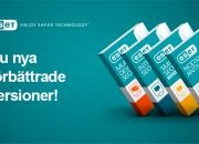 ESET lanserar en förbättrad konsumentproduktportfölj för högsta skyddsnivå