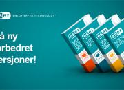 ESET lanserer forbedret portefølje med forbrukerprodukter for best mulig beskyttelse