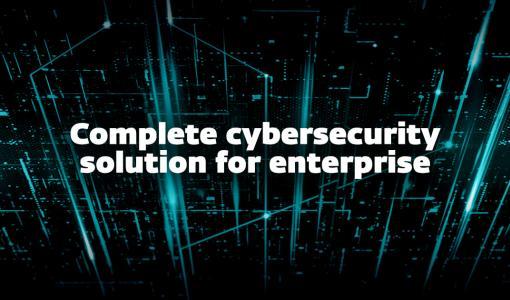 ESET lanserar en ny serie säkerhetslösningar för företag