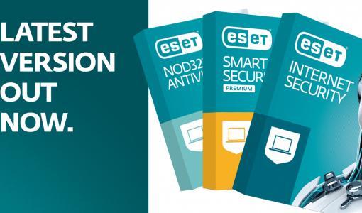 ESET lanserar nya säkerhetslösningar för att skydda ständigt uppkopplade användare.