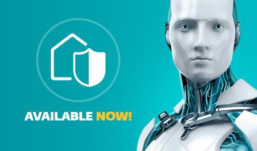 ESET løfter sløret for nye forbedringer af sikkerheden løsninger til hjemmebrugere