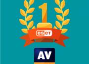 AV-Comparatives ger guldmedalj till ESET konsumentprodukter vid prisutdelning för datasäkerhet