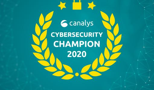 ESET reaffirms 'Champion' position in global Cybersecurity Leadership Matrix 2020