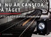 Exertis CapTech förvärvar Canseda AB