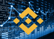 Binance listing — a proof of legitimacy & seal of recognition