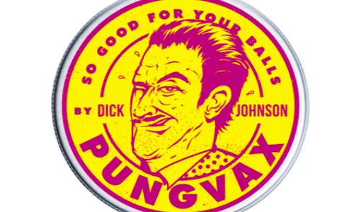 Pungvax - So Good For Your Balls