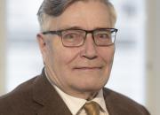 OBS! Embargo onsdag 16.5: Kari Tarkiainen får Statsrådet Mauritz Hallbergs pris 2018