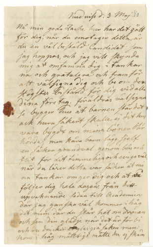 sofia-topelius-brev-till-zacharias-topelius-3.5.1840-nationalbiblioteket-topeliussamlingen.jpg
