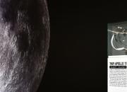 Världens mest avancerade telefonmöte – här är headsetet som Niel Armstrong sa de första månorden genom