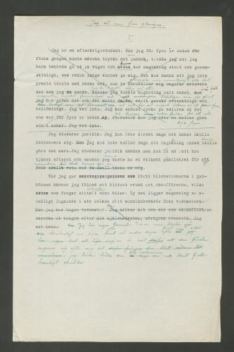 5-arbetsmanuskript-till-jag-och-min-fars-glasogon-fran-1929.-svenska-litteratursallskapet-i-finland-henry-parlands-arkiv.-ovriga.jpg