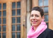 Sarah Wikner får Statsrådet Mauritz Hallbergs pris 2020 för avhandling om Helsingforssvenskan
