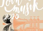 Jojk och kommunistisk folkdans i nya numret av Folk och musik
