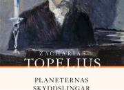 Ny utgåva: Topelius sista stora roman belyser drottning Kristinas tid