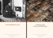 Topelius samlade noveller bjuder på underhållande bladvändare