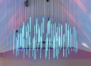 The €25 million renovation of Finnish Shopping Centre Hansakortteli reaches completion – new look crowned by the 'Cloud' light artwork