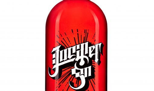 Ghost släpper Juniper Gin – väcker frågor om uttal