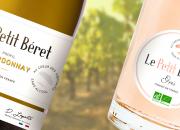 Njutning vid sommarens alla tillfällen med innovativa och alkoholfria viner från Le Petit Béret