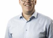 Joakim Björs - ny VD för Prefabsystem