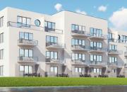 Nu planeras första hyreshusen på Karlholm Strand