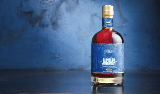 Jaguara Premium Dark Rum lanserar innovativ och unik digital kampanj