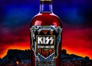 KISS Rum Kollection lanseras med två mörka premium rom, nu släpps KISS Detroit Rock Premium Dark Rum på Systembolaget