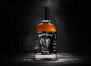 Motörhead Single Malt Whisky gör ett sista framträdande