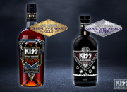 KISS Rum Kollection crowned with two medals at Las Vegas Global Spirits Awards