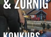 Nyhed på vej fra HarperCollins: KONKURSKLUBBEN af Mikael Lindholm & Lisbeth Zornig