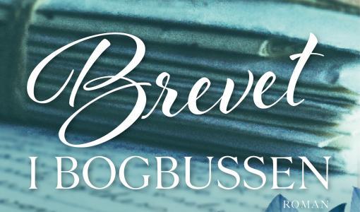 Nyhed på vej fra HarperCollins: BREVET I BOGBUSSEN af Eli Åhman Owetz