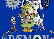 Nyhed på vej fra HarperCollins: DÆMONTANDLÆGEN af David Walliams
