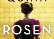 Nyhed på vej fra HarperCollins: ROSENKODEN af Kate Quinn