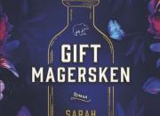 Nyhed på vej fra HarperCollins: GIFTMAGERSKEN af Sarah Penner