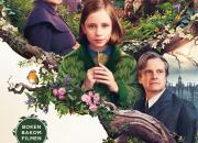 En tidlös klassiker, fjärde delen om De sista barnen på jorden och en magisk bokhandel – i september kommer tre nya barnböcker för åldern 9–12 år från HarperCollins