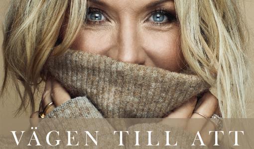 Kristin Kaspersen ger ut Vägen till att leda mig själv – via stigar, berg och snår