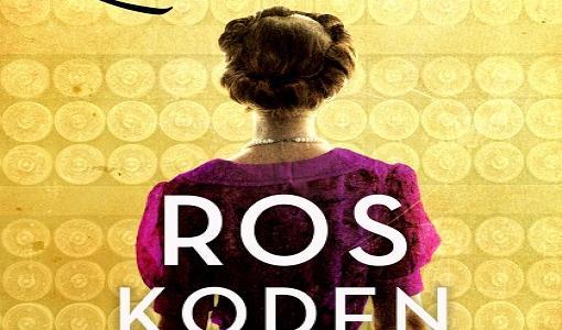 Årets bok-nominerade succéförfattaren Kate Quinn är tillbaka med ännu en storslagen historisk roman