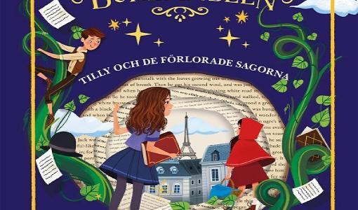 """Serien """"Den magiska bokhandeln"""" har tagit alla med storm. Nu kommer äntligen andra delen på svenska!"""