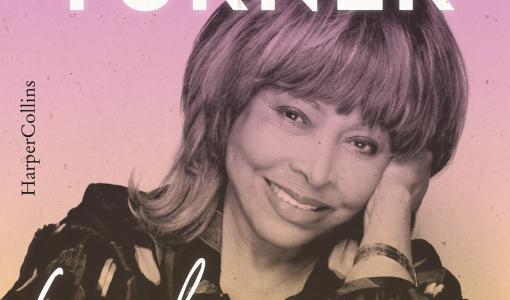 Tina Turners mest personliga berättelse hittills – en bok om hur man når sina drömmar och lever ett liv utan stress