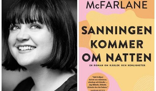 Ny feelgoodroman från Mhairi McFarlane - boken som beskrivits som hennes bästa hittills