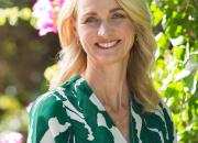 Feelgoodförfattaren Marie Sammeli byter förlag till HarperCollins Nordic och kommer ut med en ny bok hösten 2022