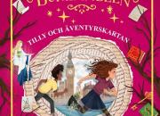 """""""Den magiska bokhandeln"""" har tagit alla med storm. Nu kommer tredje delen i den kritikerrosade serien på svenska!"""