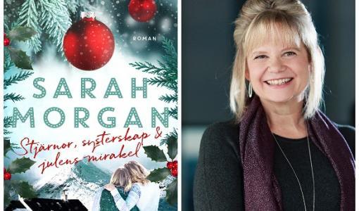 Bästsäljande Sarah Morgan är tillbaka med en varm, charmig och humoristisk julroman