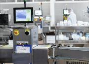 Röntgeninspektion hittar felen i kvaliteten och garanterar spårbarheten