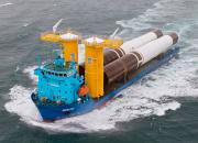 Meriaura seglar mot en utsläppsfri sjöfart