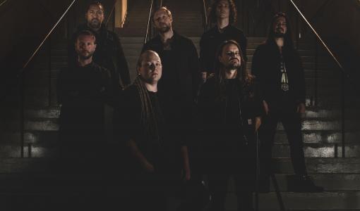 KILL THE KONG SLÄPPER ÄNTLIGEN DEL 2 AV SITT STARKT EFTERLÄNGTADE ALBUM