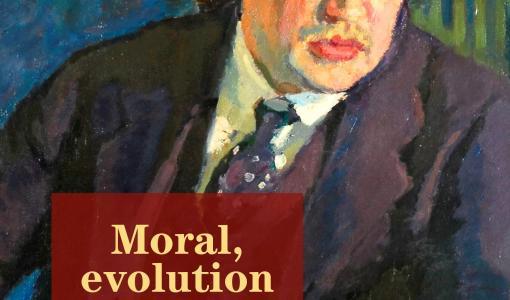 Sociologen Edvard Westermarcks banbrytande forskning synas i ny bok