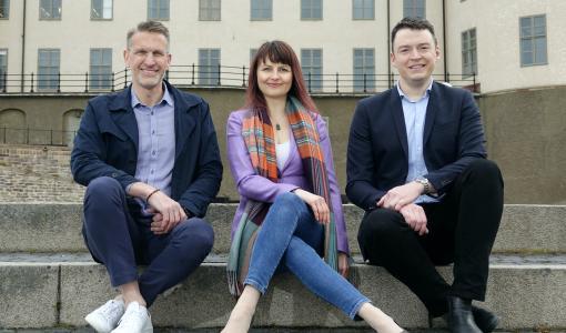 M-Files expanderar genom att etablera sig i Sverige