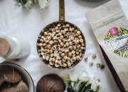 Tiger nuts & their not-so-secret health benefits