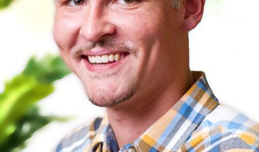 Juho Antikainen har utnämnts till Liana Technologies Country Manager i Sverige