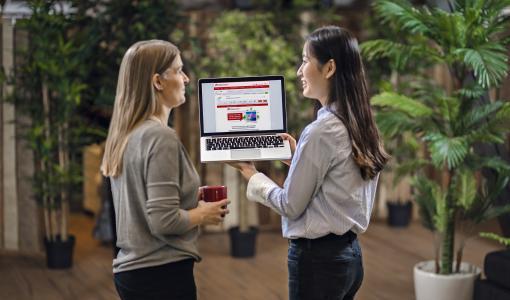 Liana Technologies bland de dominerande globala aktörerna med sin agila mjukvaruteknologi