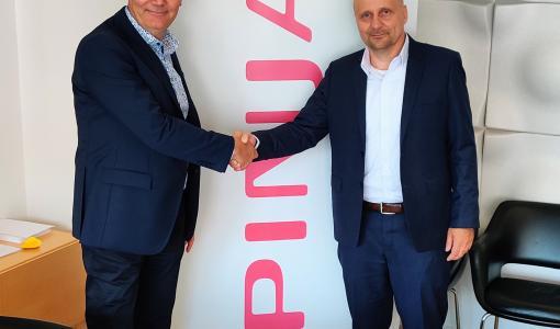 Pinja köper programvarubolaget PiiMega